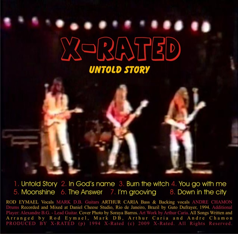 1b - X-RATED - Untold Story 2010 contracapa.jpg