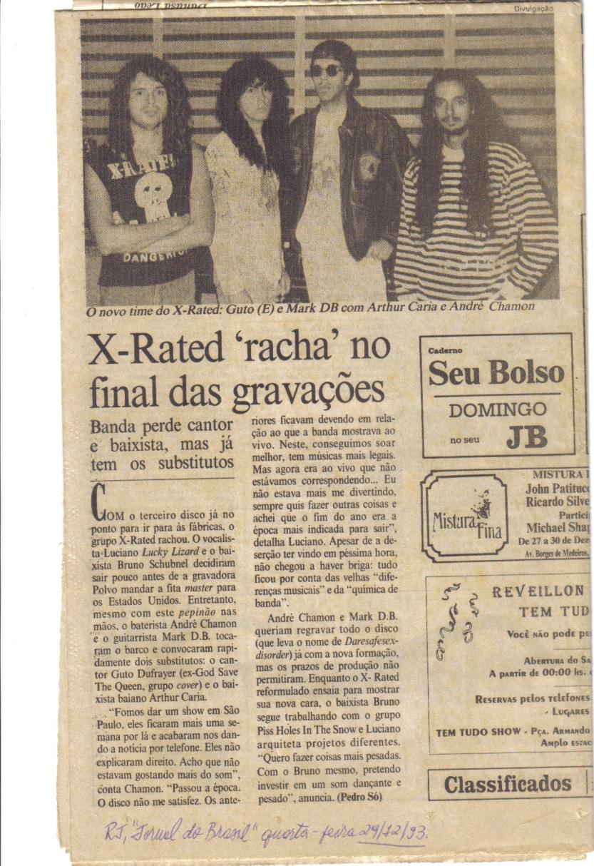 Banda X-Rated - JORNAL DO BRASIL - 29.12.1993.jpg